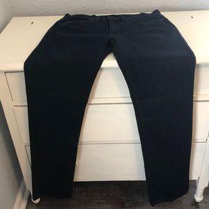 Men's Joe's The Brixton Jeans size 32 dark wash